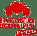 La SEPANSO est membre de France Nature Environnement